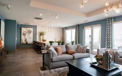 Zariaďujete obývačku? Inšpirujte sa!