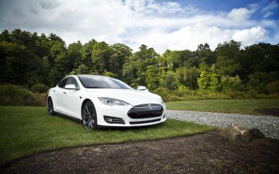 Prečo elektrické autá vážia viac ako tradičné