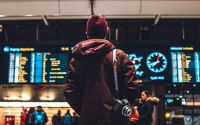 4 technologické vychytávky pre cestovateľov