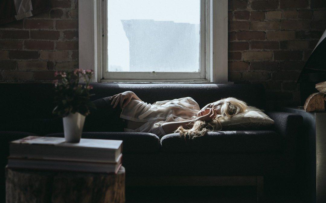 5 tipov pre lepší a zdravší spánok