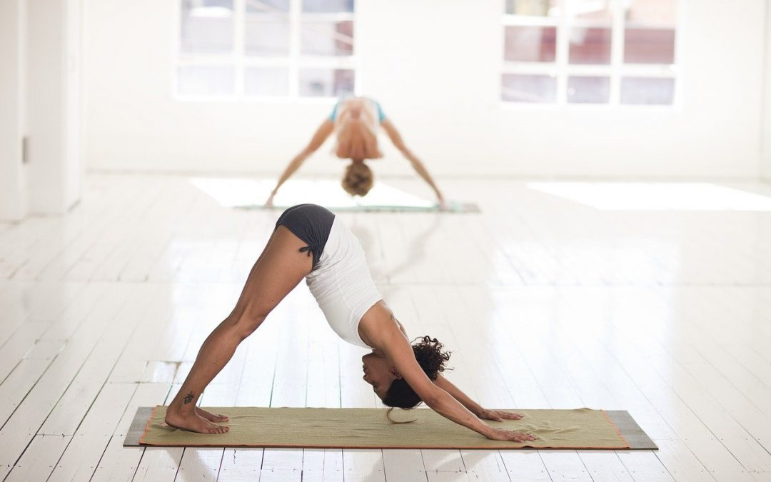 Blahodarné účinky jógy – vedeli ste?