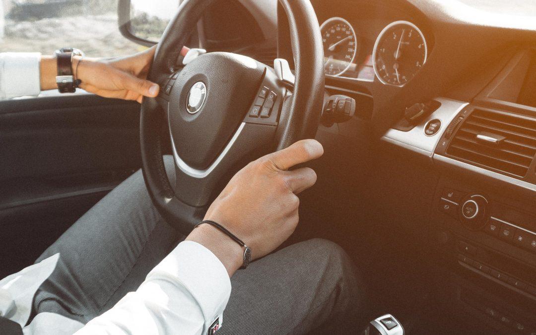 Dbajte o interiér vášho auta!